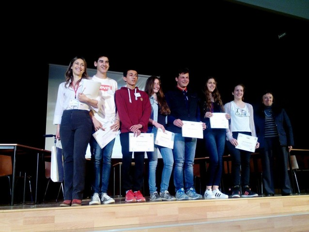 1st literary competitions